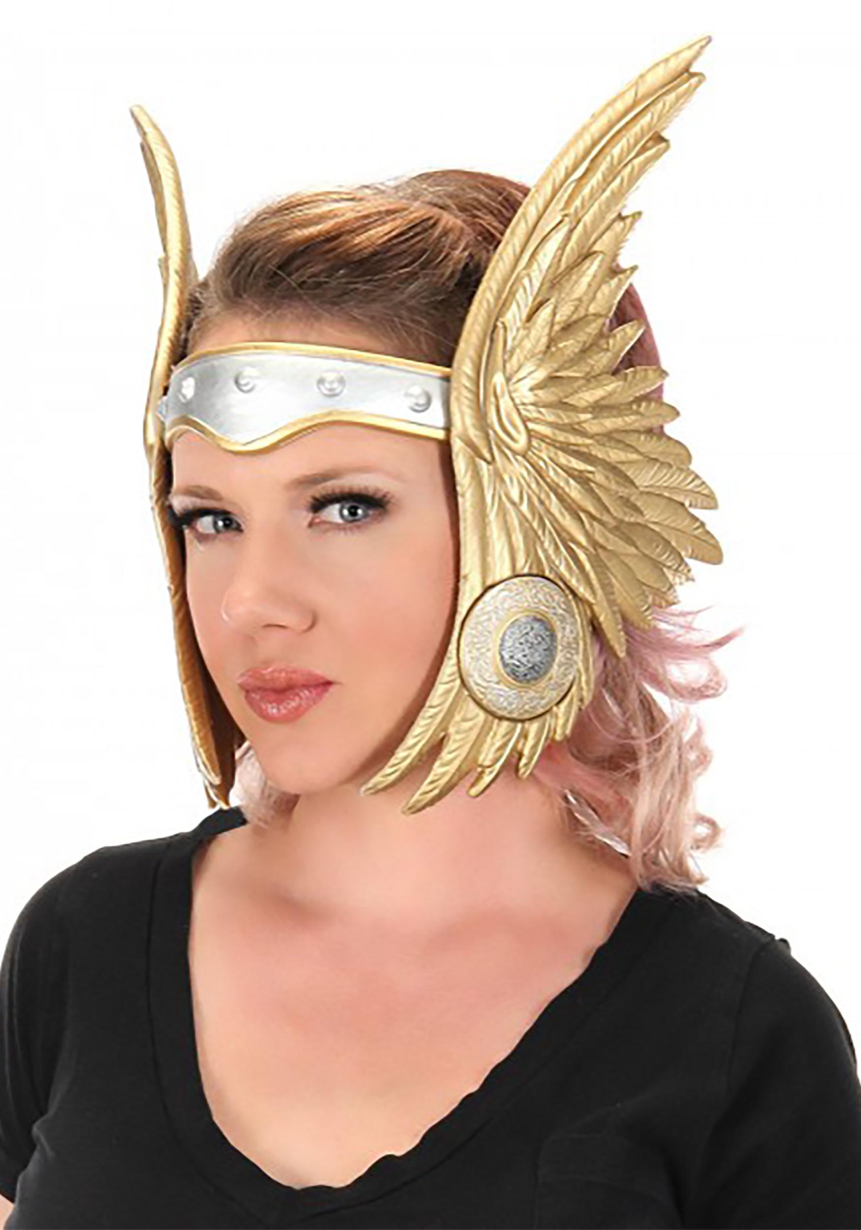Valkyrie Viking Headband