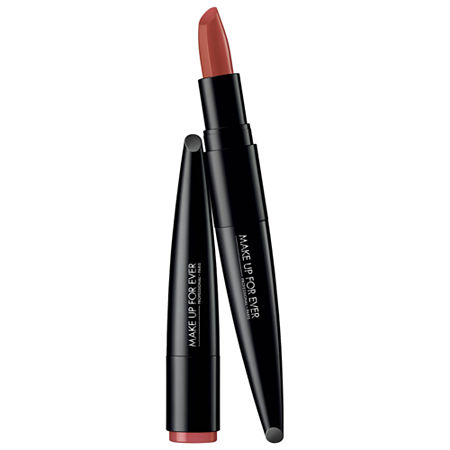 MAKE UP FOR EVER Rouge Artist Lipstick, One Size , Beige