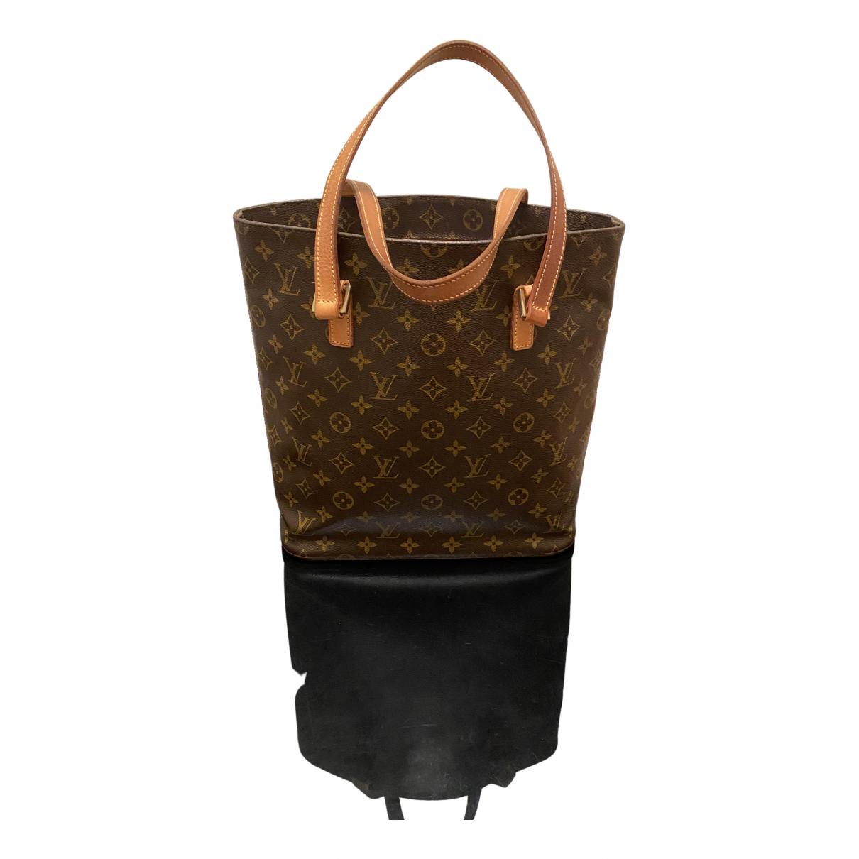 Louis Vuitton - Sac a main   pour femme en toile