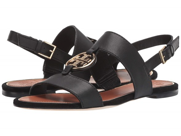Tory Burch Miller Two Band Sandal
