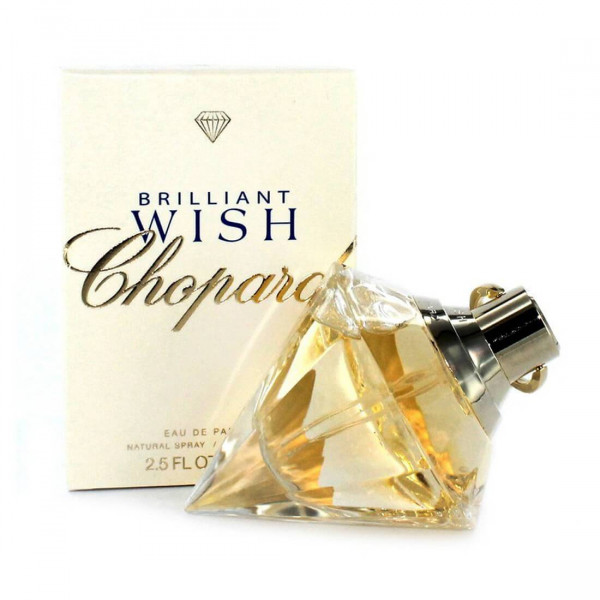 Brilliant Wish - Chopard Eau de parfum 75 ml