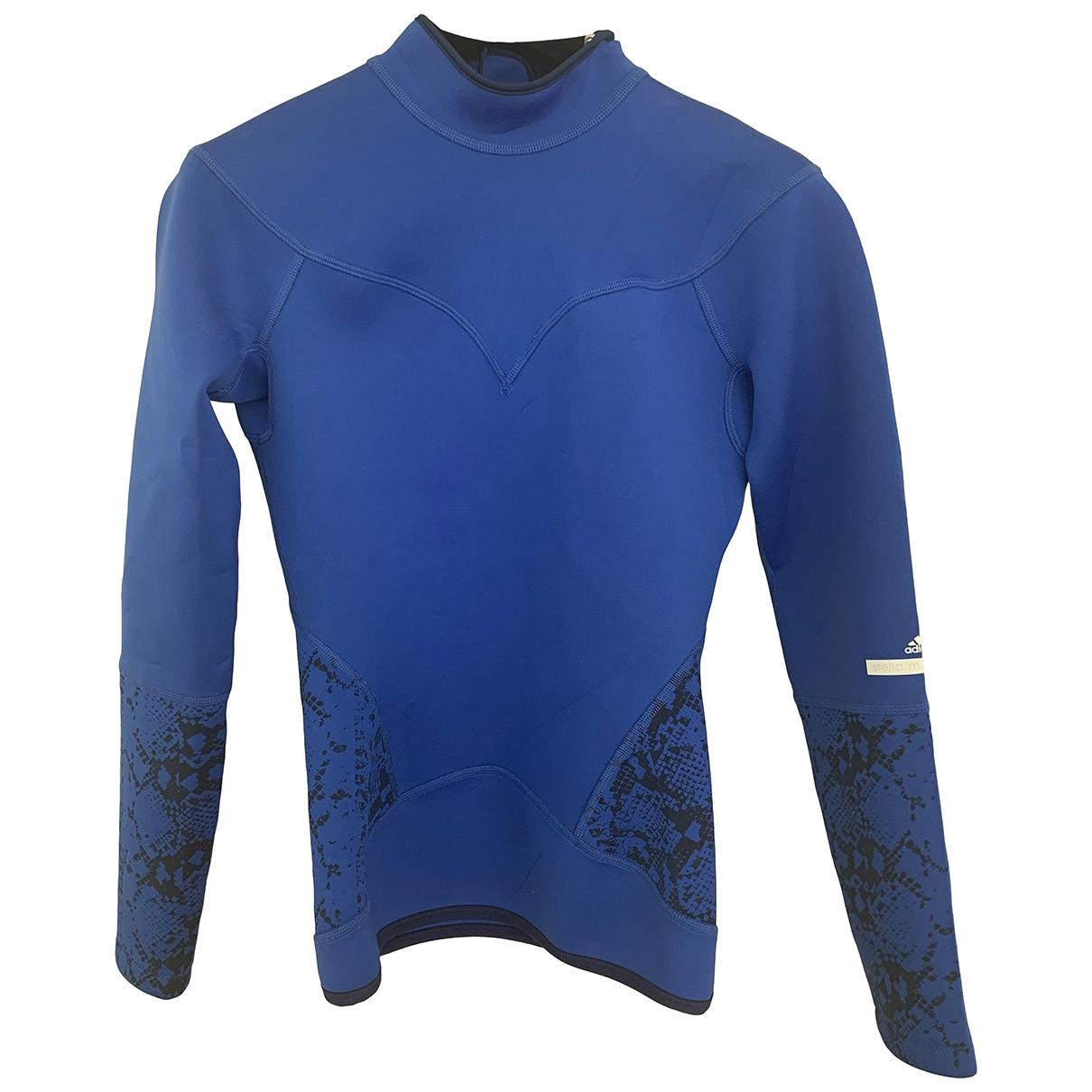 Stella Mccartney Pour Adidas \N Blue Swimwear for Women 10 UK