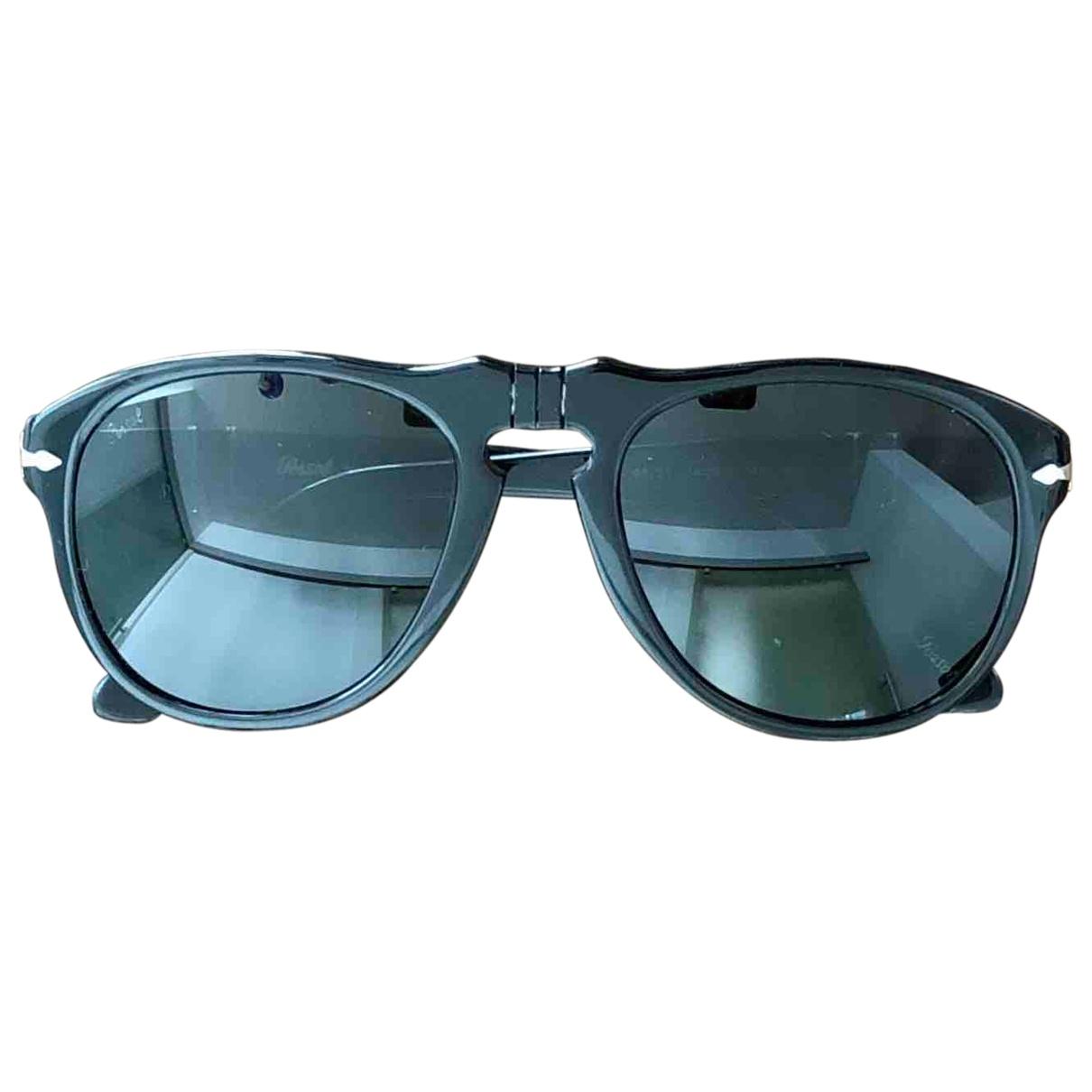 Persol \N Black Sunglasses for Men \N