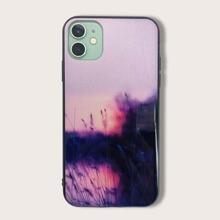 Graphic iPhone Case