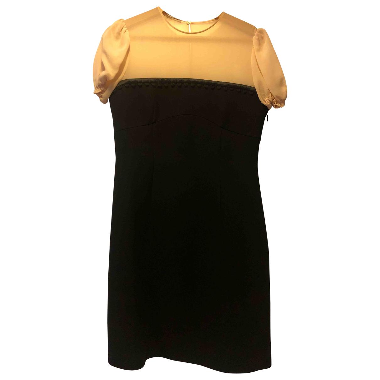 Miu Miu \N Silk dress for Women 40 IT