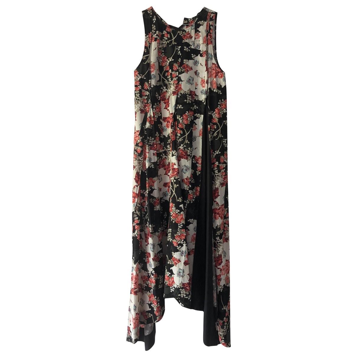Rag & Bone \N Multicolour Cotton dress for Women XS International