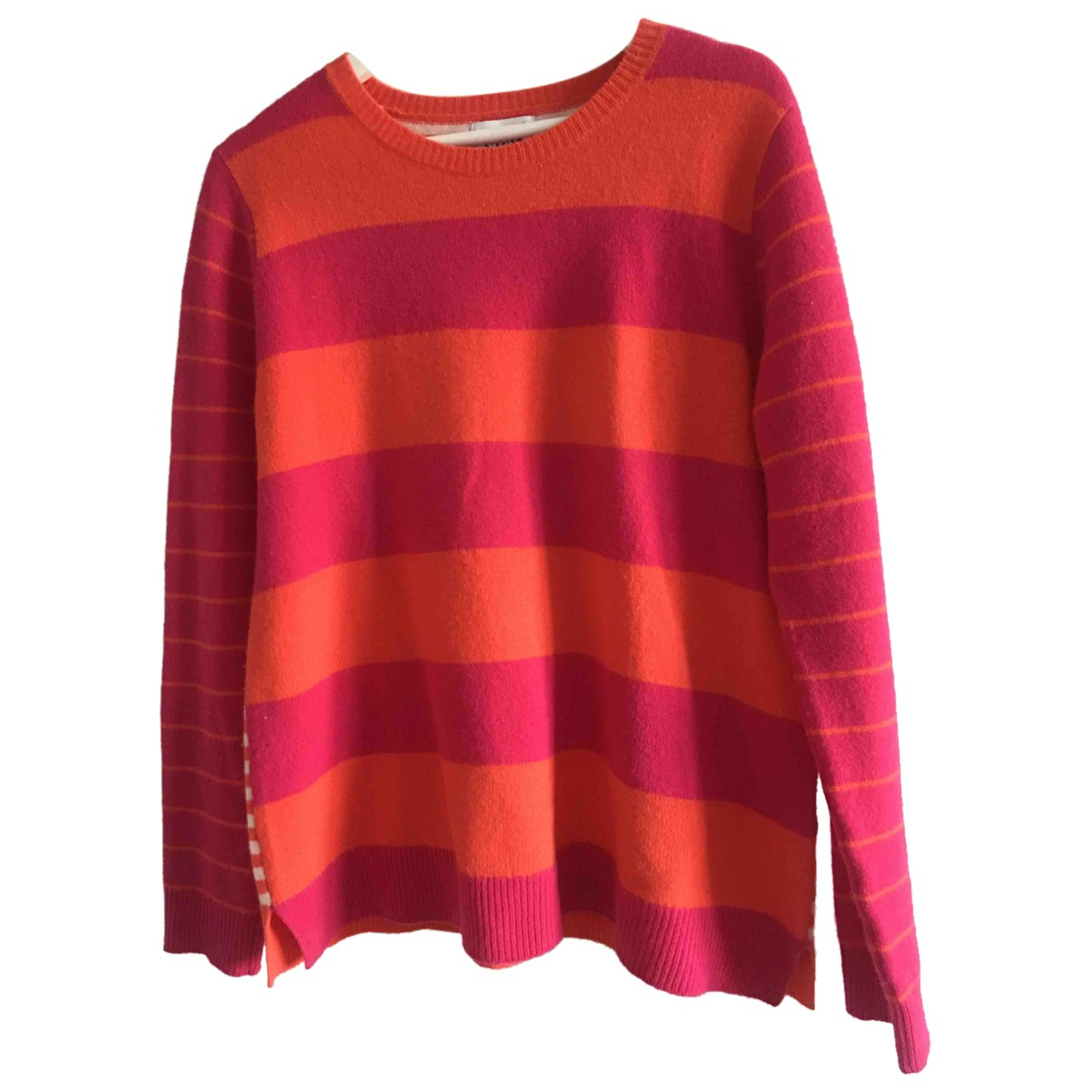 Clements Ribeiro N Multicolour Wool Knitwear for Women XL International