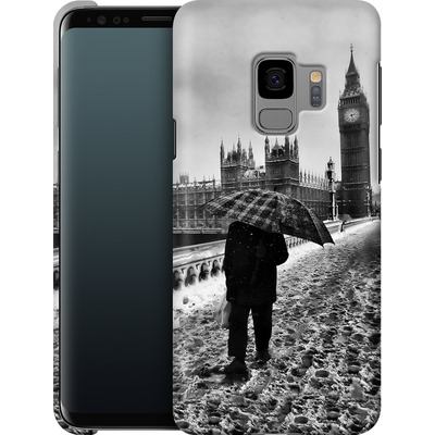 Samsung Galaxy S9 Smartphone Huelle - Instant Vintage von Ronya Galka