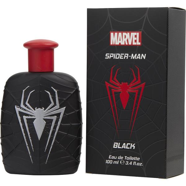 Spiderman Black - Marvel Eau de Toilette Spray 100 ml