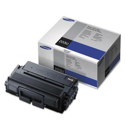 Samsung MLT-D203U cartouche de toner originale noire ultra haute capacité
