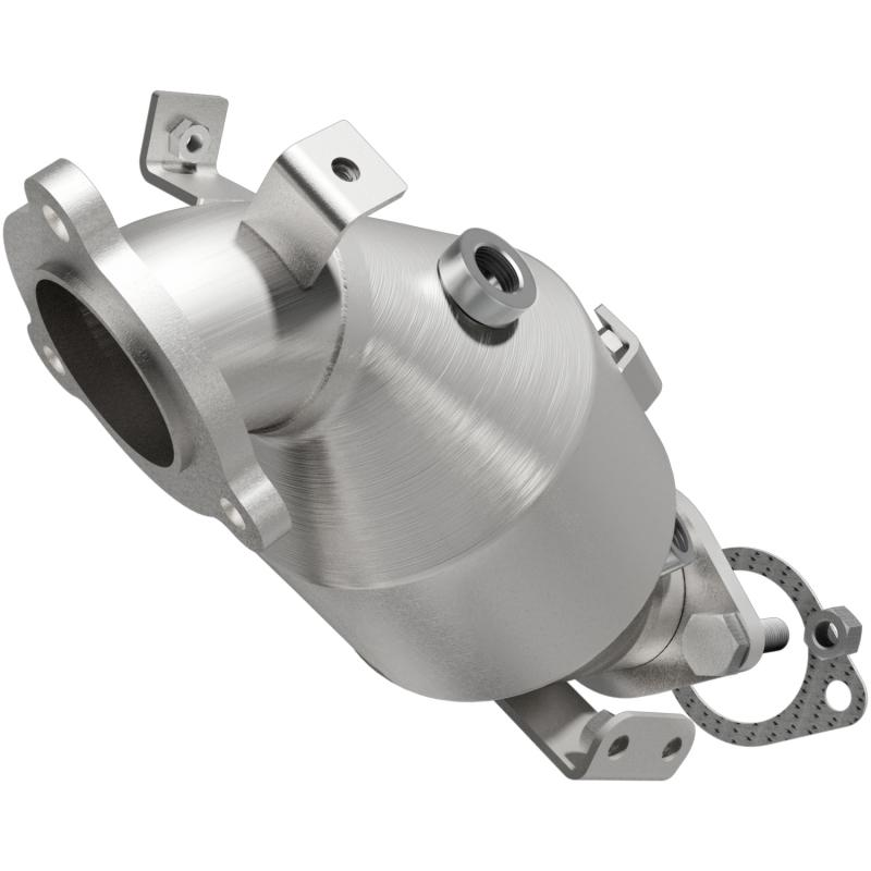 MagnaFlow 49251 Exhaust Products Direct-Fit Catalytic Converter