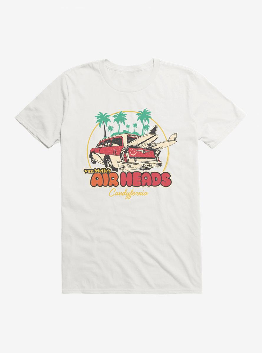 Airheads Candyfornia T-Shirt