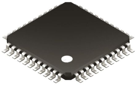 Microchip PIC24FJ128GB204-I/PT, 16bit PIC Microcontroller, PIC24FJ, 32MHz, 128 kB Flash, 44-Pin TQFP (2)