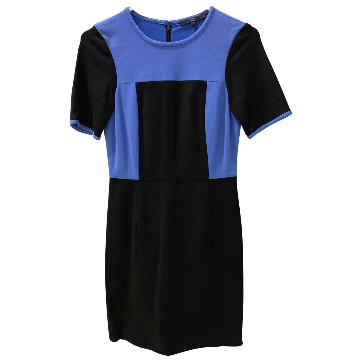 Tibi \N Black dress for Women XS International