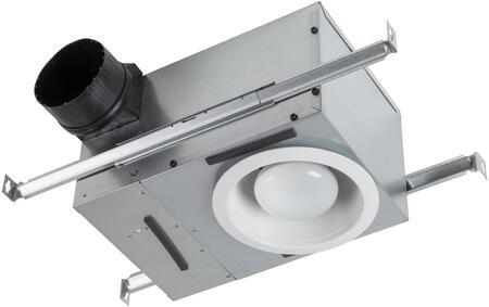 744 Recessed Fan Light with 70 CFM  1.5 Sones in