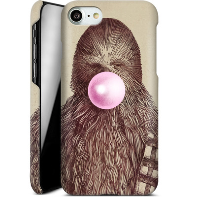 Apple iPhone 7 Smartphone Huelle - Big Chew von Eric Fan