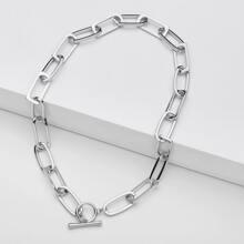Halskette mit Kette