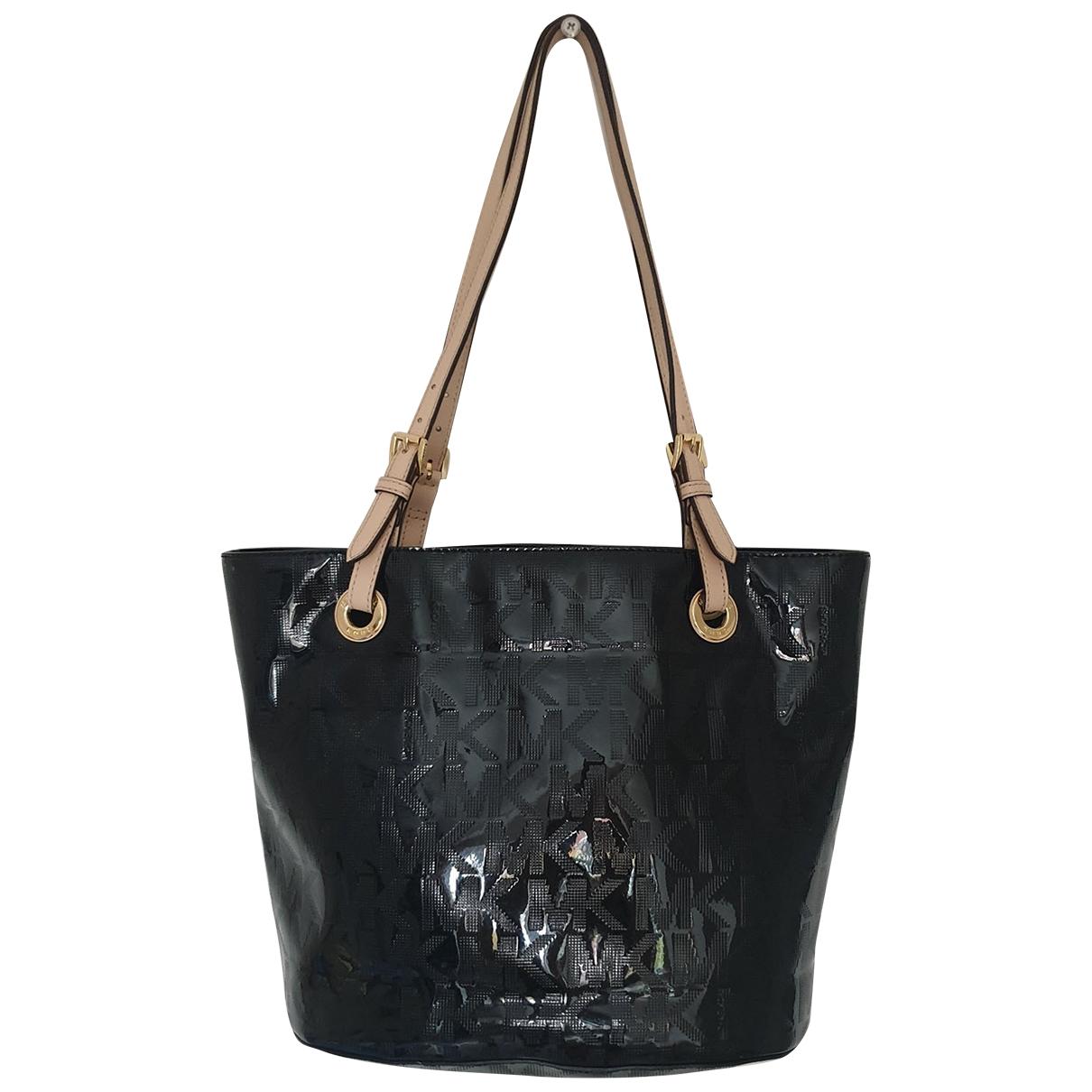 Michael Kors \N Black handbag for Women \N