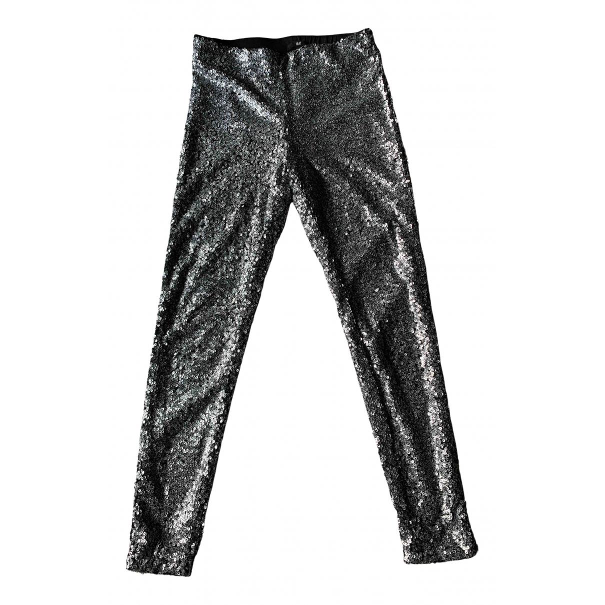 Pantalon pitillo Non Signe / Unsigned