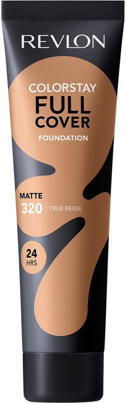 ColorStay Full Cover Foundation - True Beige 320