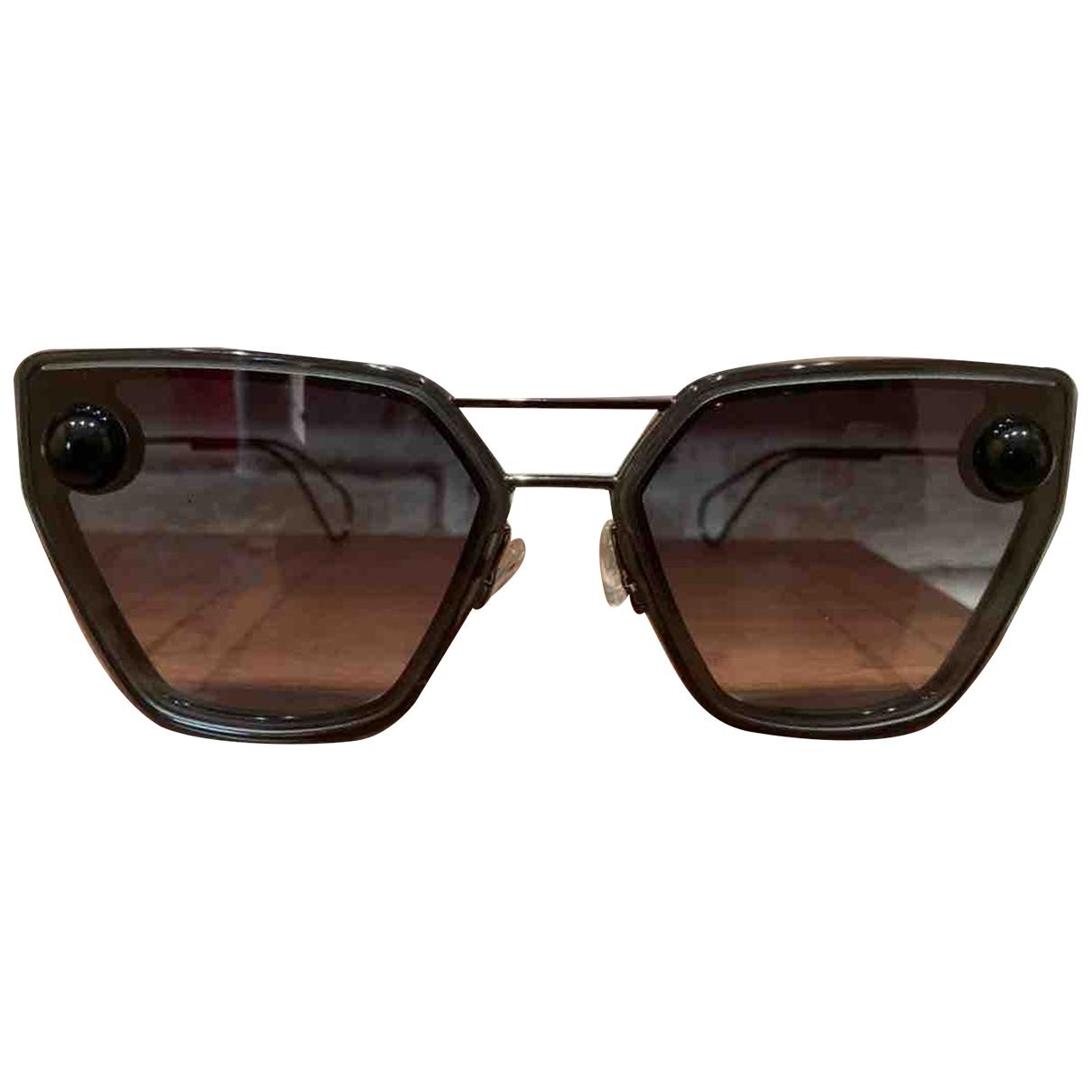 Gafas Christopher Kane