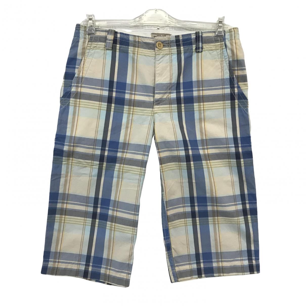 Brooksfield - Short   pour enfant en coton - multicolore