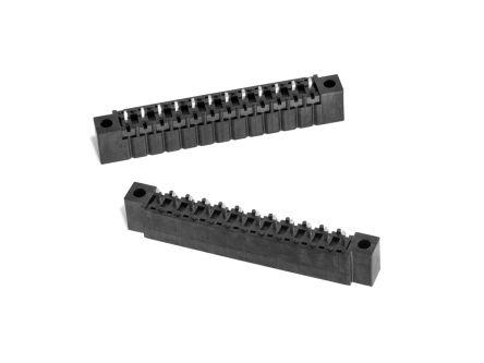 Wurth Elektronik , WR-TBL, 7013, 2 Way, 1 Row, Vertical PCB Header (250)