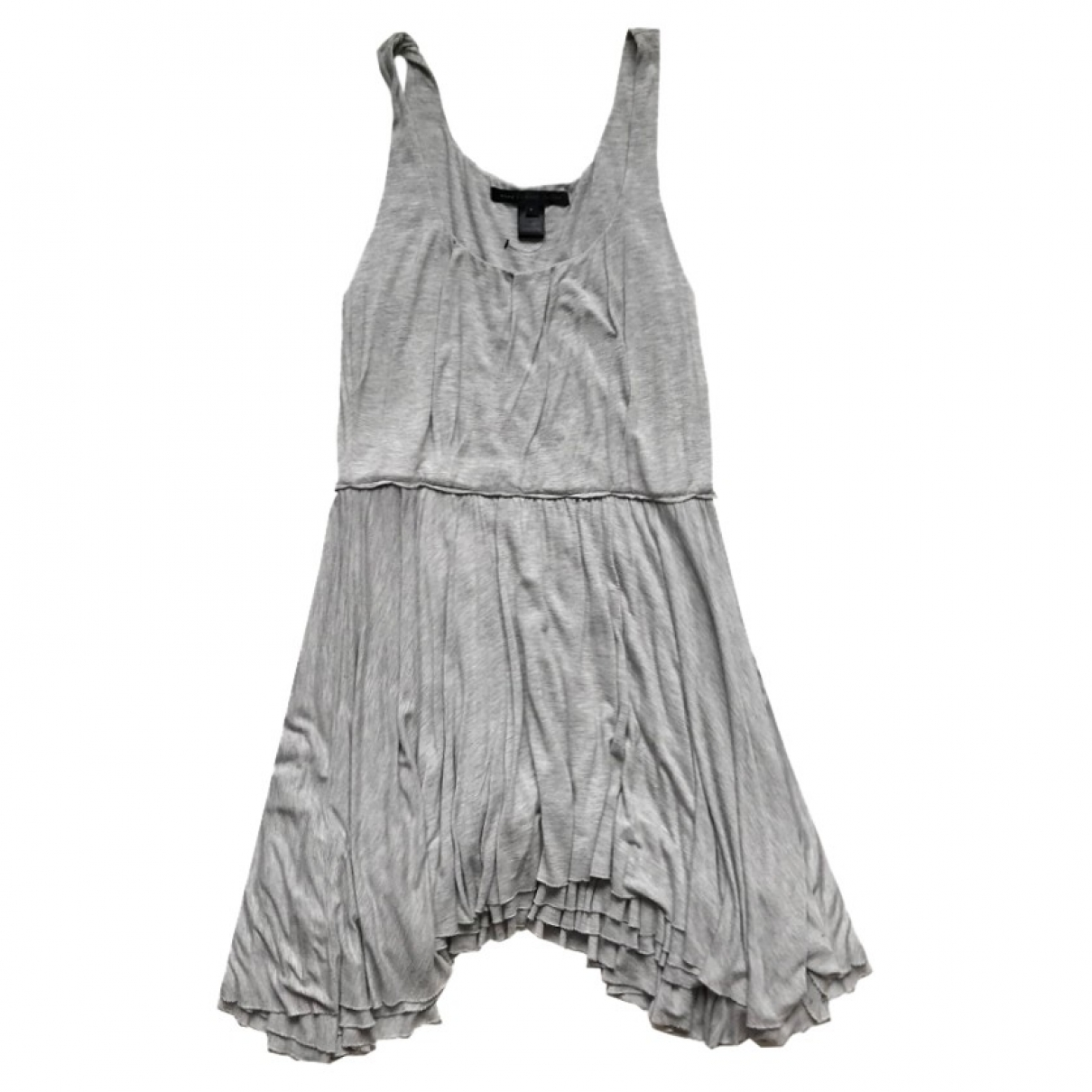Marc By Marc Jacobs \N Grey dress for Women 42 FR
