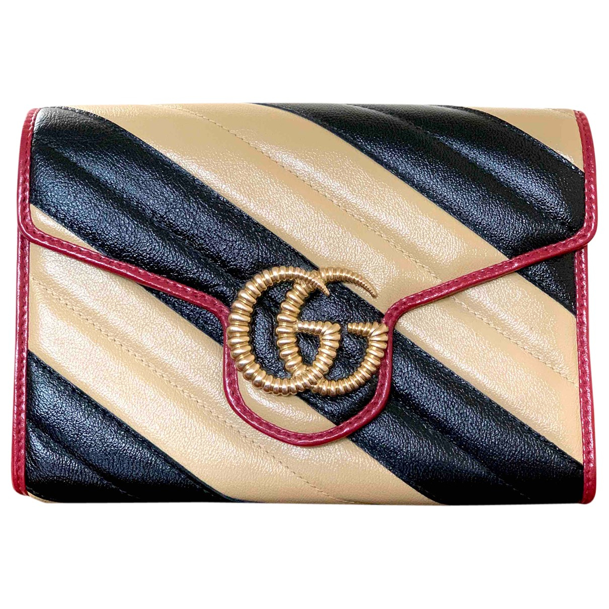 Gucci Marmont Leather handbag for Women N