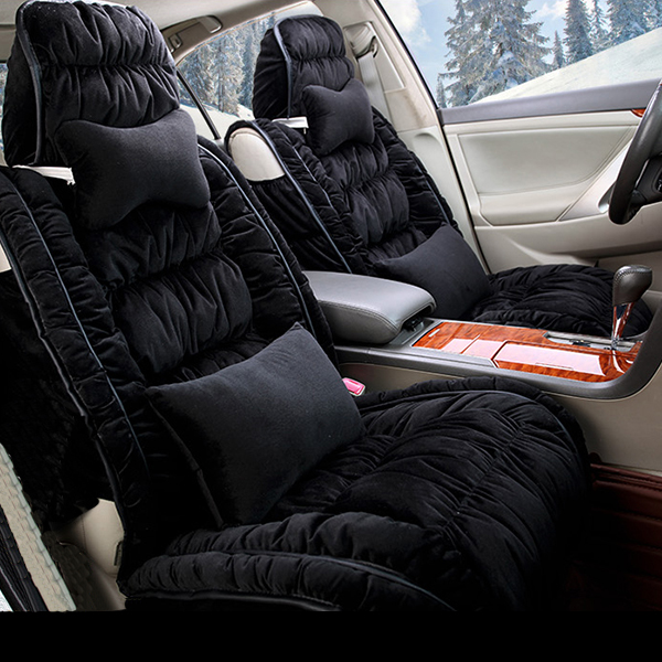 Casual Series Sofa Cushions Designed For Comfort Universal Fit Car Seat Covers
