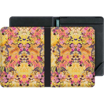 tolino vision 3 HD eBook Reader Huelle - Symmetric Spring von Zala Farah