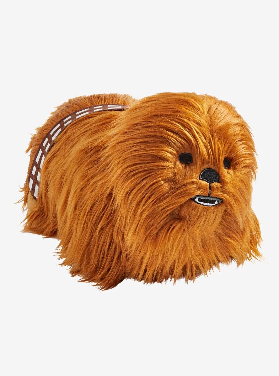 Star Wars Chewbacca Pillow Pets Plush Toy