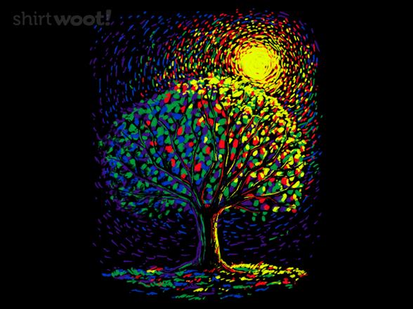 Tree Of Life T Shirt