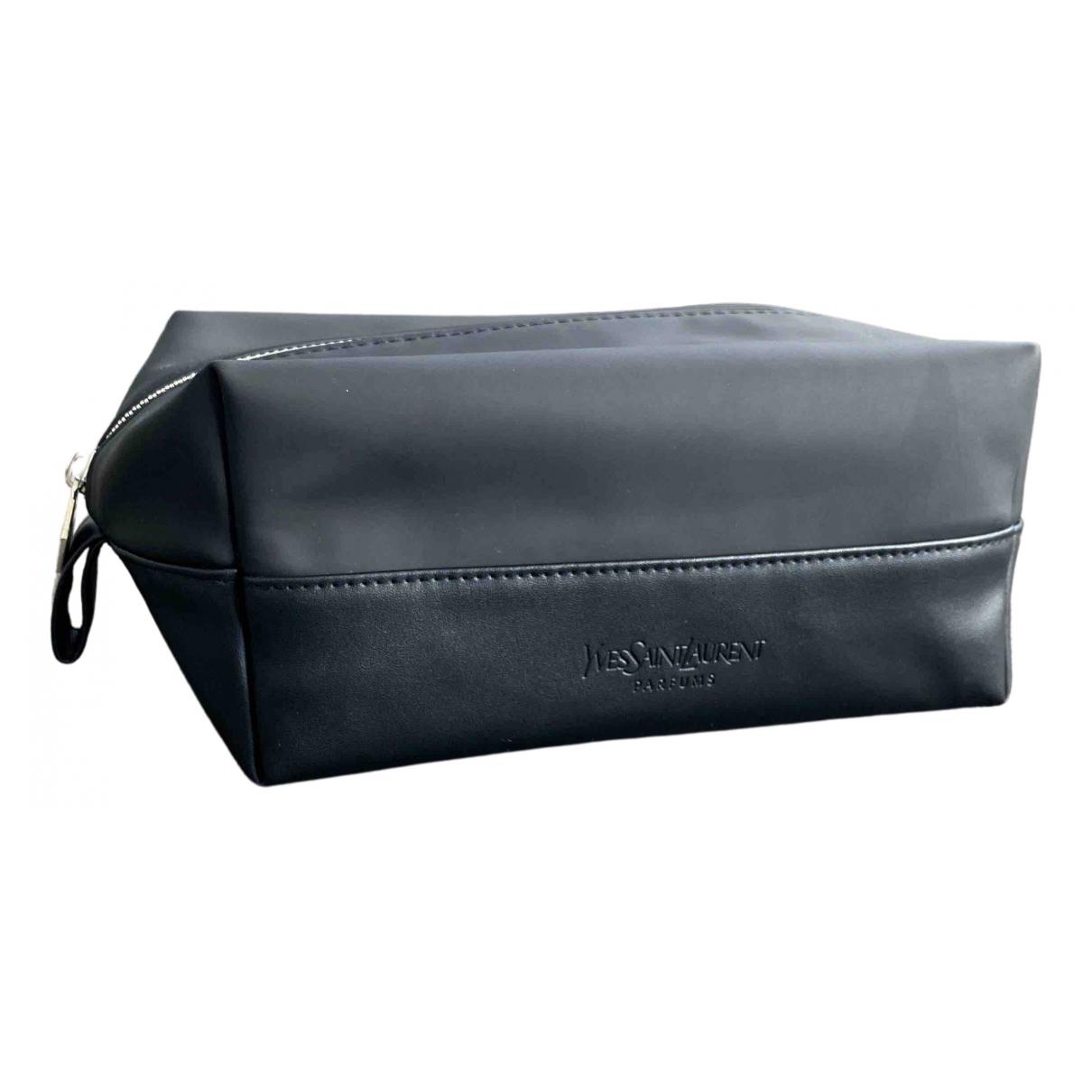 Yves Saint Laurent - Voyages   pour lifestyle en coton - noir