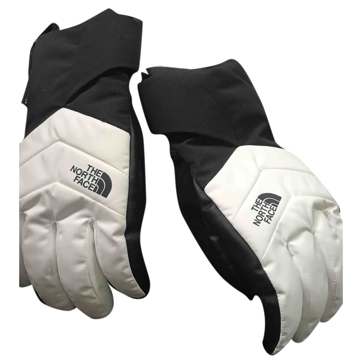 The North Face \N Handschuhe Weiss