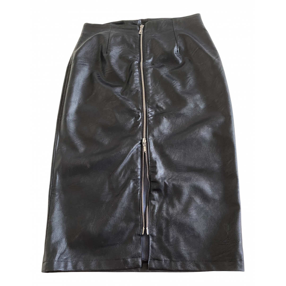 Impérial N Black skirt for Women M International