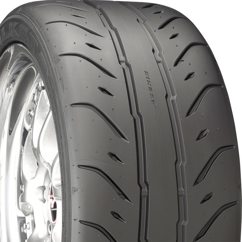 Falken 28677350 Azenis RT660 Tire 245/40 R18 97WxL BSW