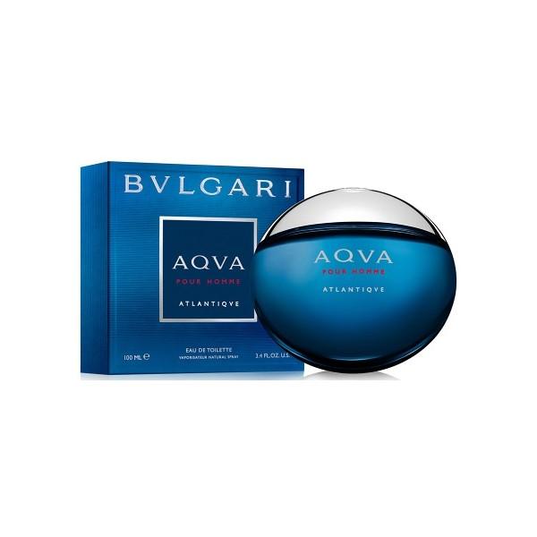 Aqua Atlantique - Bvlgari Eau de toilette en espray 100 ML