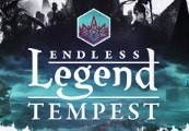 Endless Legend - Tempest Expansion Steam CD Key