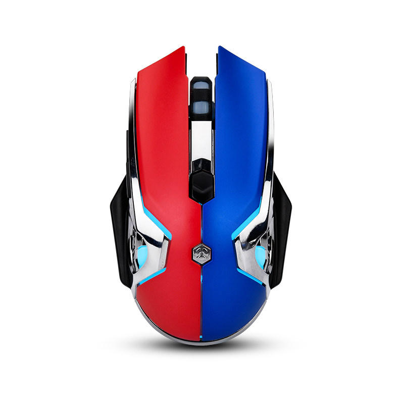 AJAZZ AJ120 USB Wired Backlight 3200DPI Gamer Home Office Gaming Mouse