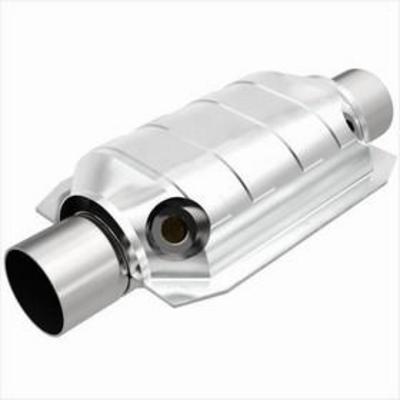 MagnaFlow Universal Catalytic Converter - 91065