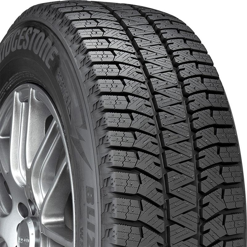 Bridgestone 1135 Blizzak WS90 215 55 R17 94H SL BSW