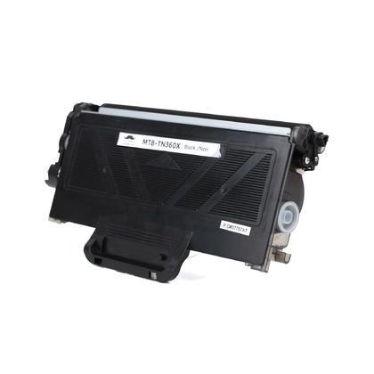 Compatible Brother MFC-7340 cartouche de toner noire, extra haut rendement