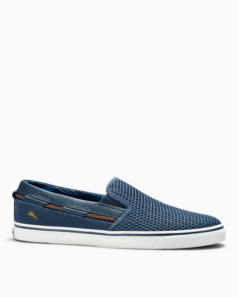 Exodus Slip-On Shoes
