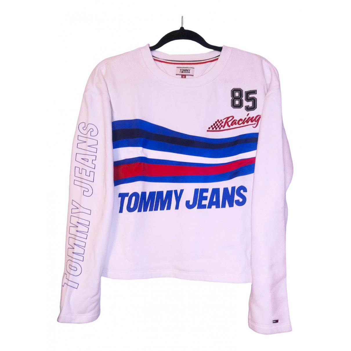 Tommy Hilfiger \N Top in  Bunt Baumwolle