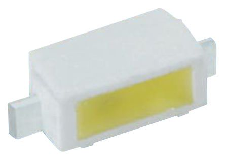 OSRAM Opto Semiconductors 3.2 V White LED 3010 SMD,Osram Opto Micro SIDELED LW Y87C-S1T2-3K8L (5)
