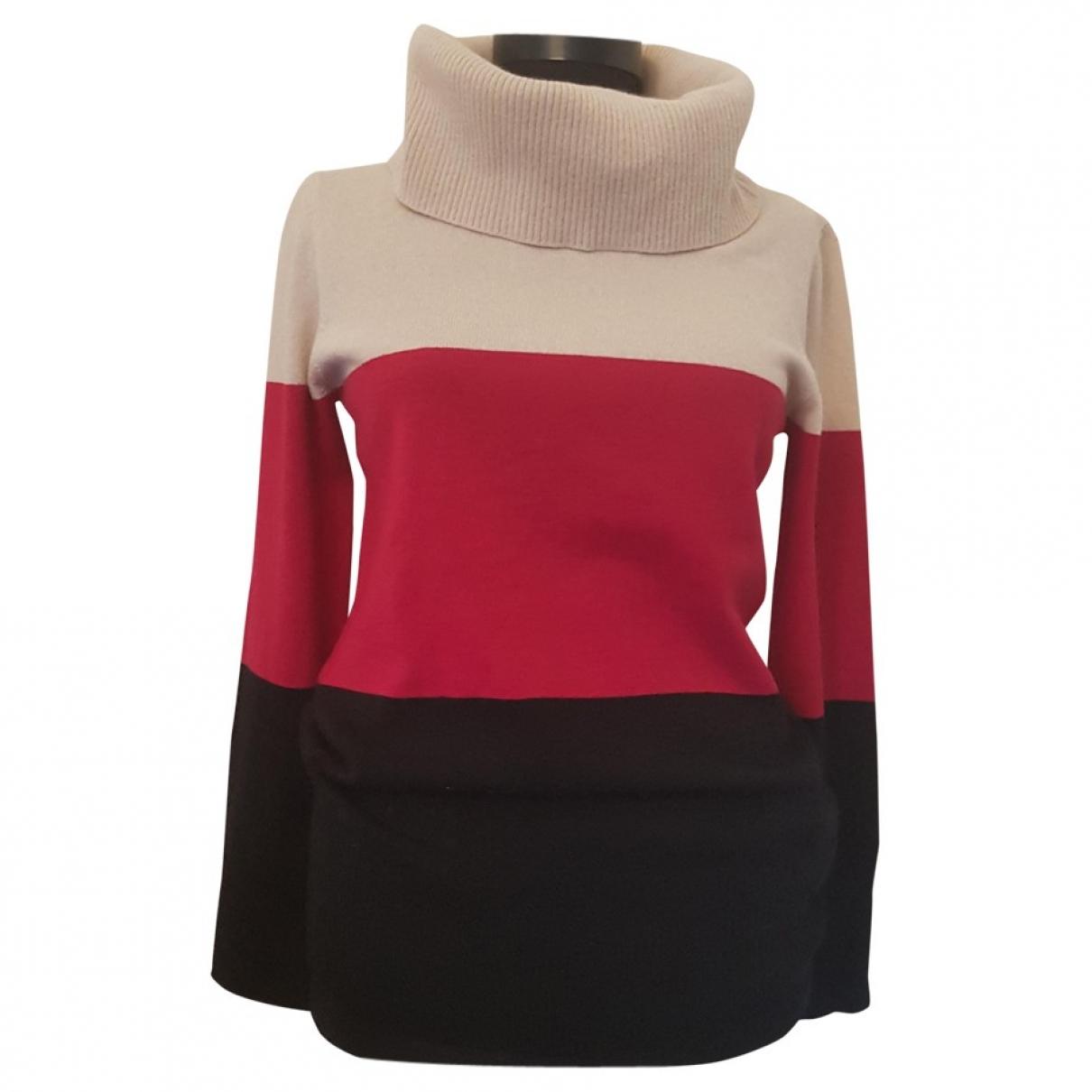 Max Mara \N Multicolour Wool Knitwear for Women M International