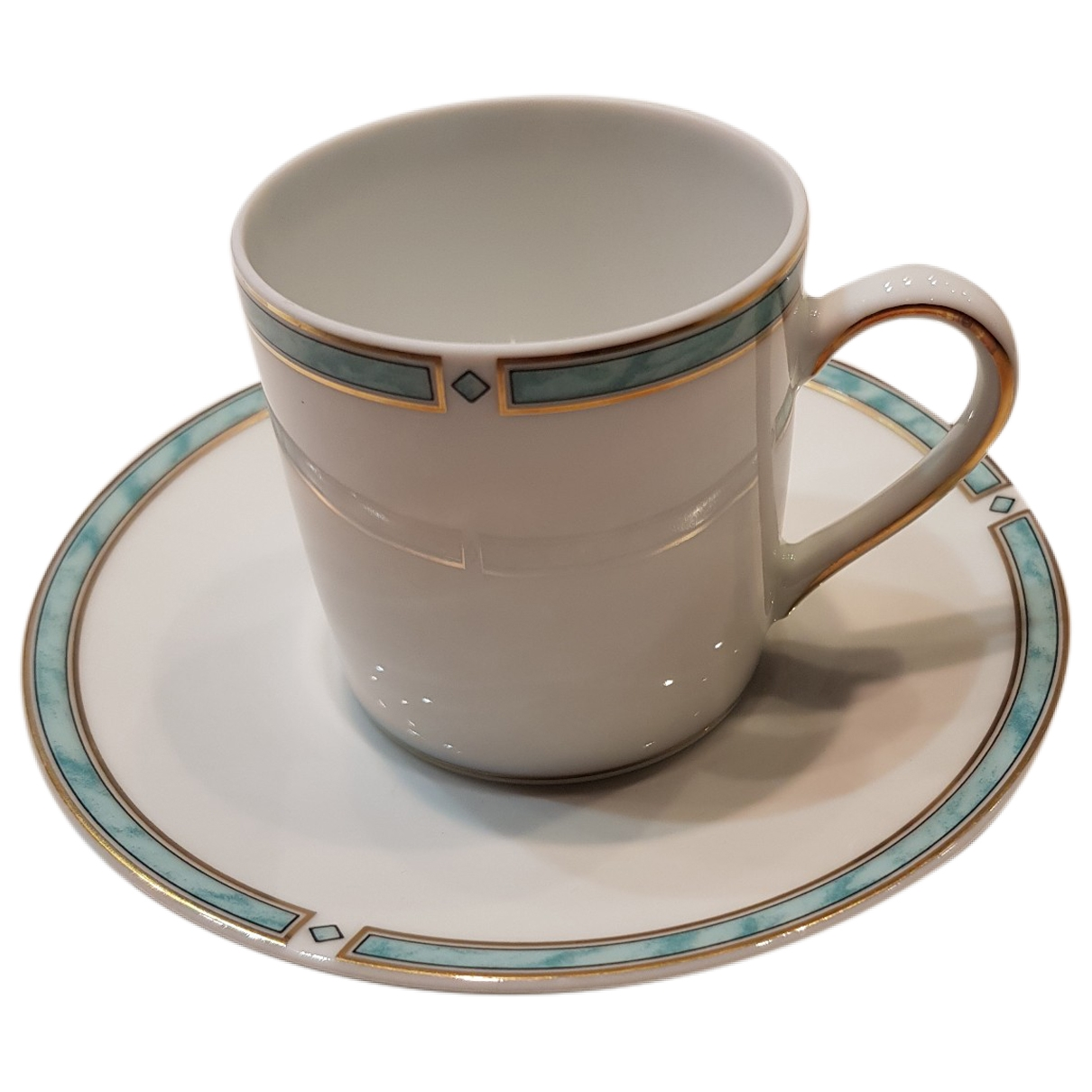 Bernardaud - Arts de la table   pour lifestyle en porcelaine - blanc