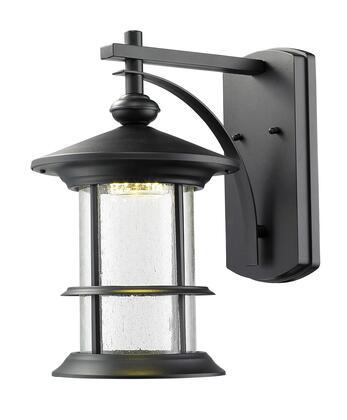 Genesis 552M-BK-LED 9.2