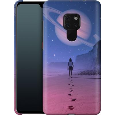 Huawei Mate 20 Smartphone Huelle - Glimpse of a Dream Wide von Enkel Dika
